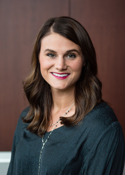 Taylor Barnes - Northwestern Mutual headshot