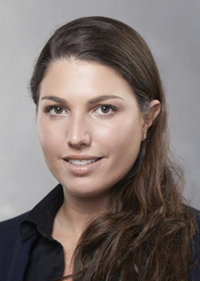 Lindsey Bader
