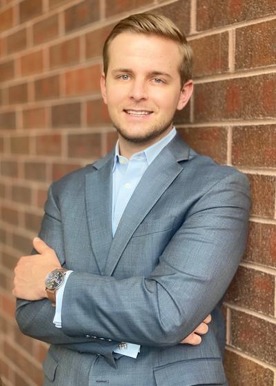 Connor Bosch - Northwestern Mutual headshot