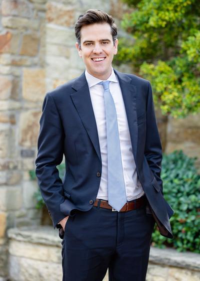 Cole Reiser - Northwestern Mutual headshot