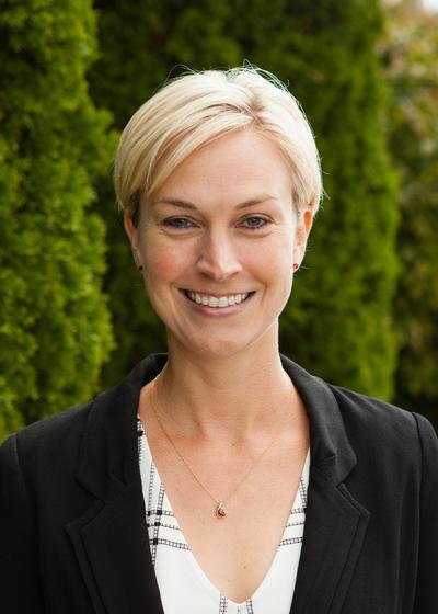 Sophia Fischer headshot