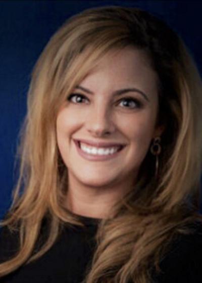 Dragana Kalaba headshot