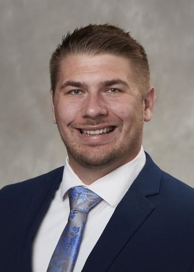 Garrett Paulson
