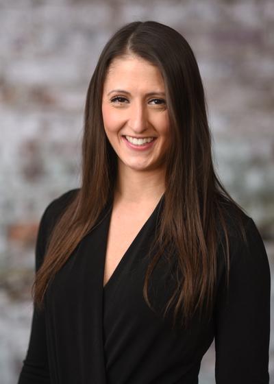 Stephanie Ferino - Northwestern Mutual headshot