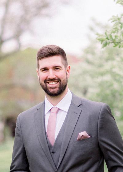 Bradley Boegel - Northwestern Mutual headshot