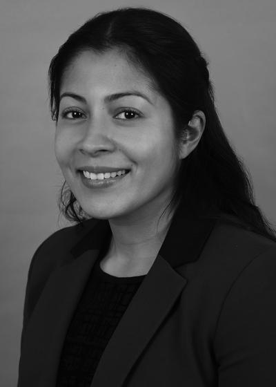 Sonia J Mejia