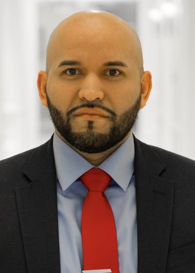 Sergio Esmeral