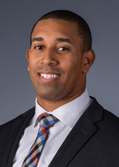James Prince Jr
