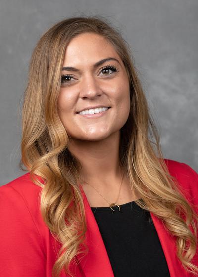 Lauren Ciccone headshot