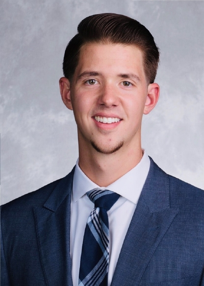 Aaron Huffman