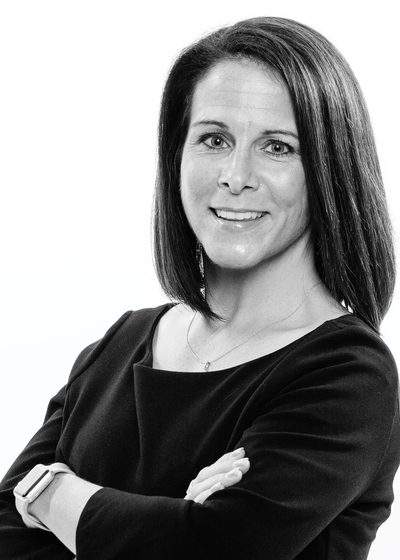 Maggie Gillen