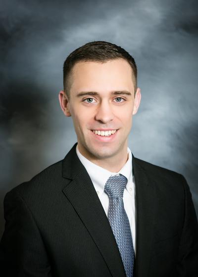 Brandon Krantz