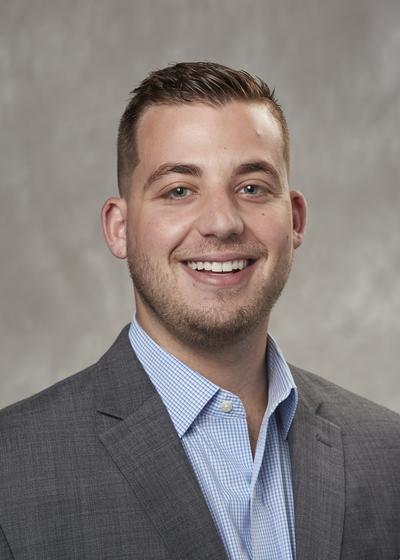 Jared Tishler headshot