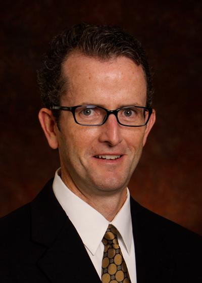 Patrick Ahern headshot