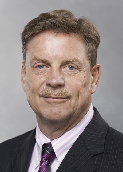Gary W Yager
