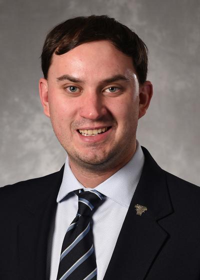 Bradley Mcguire