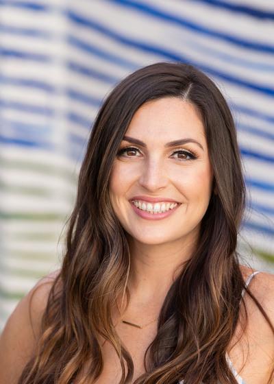 Natalie Sauer
