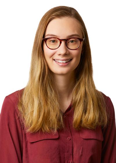 Lauren Bateman