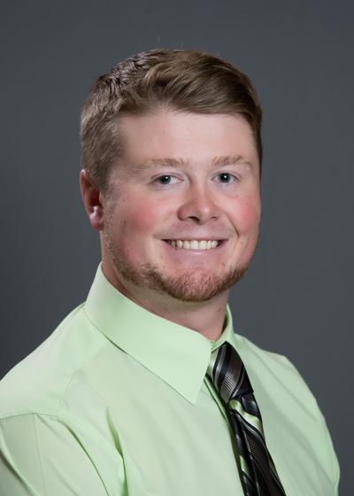 Garrett Becker