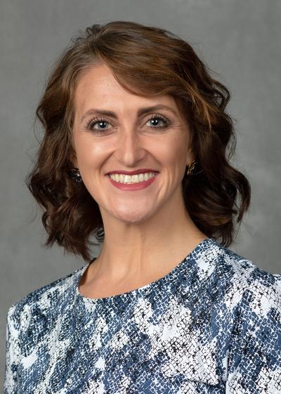 Melinda L Tarter
