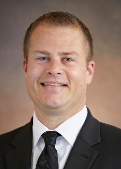 Matt R. Miller
