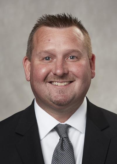 Brad Coffman