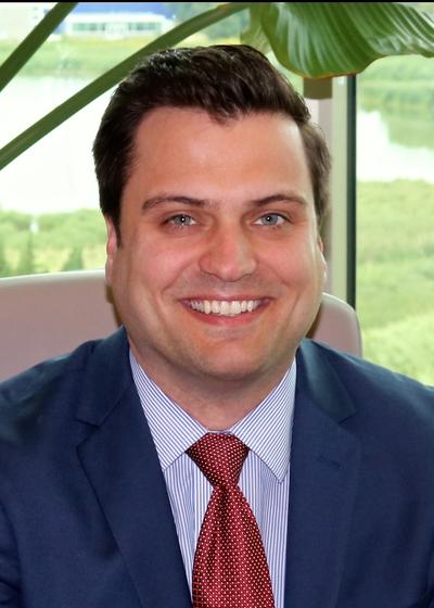 Andrew S. Grow