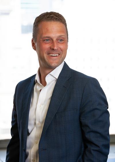 Andrew Birgel - Northwestern Mutual headshot