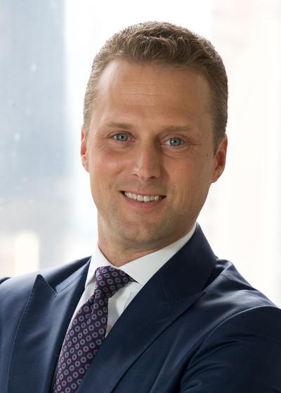 Andrew Birgel headshot
