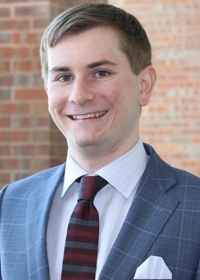 Kyle William Becker