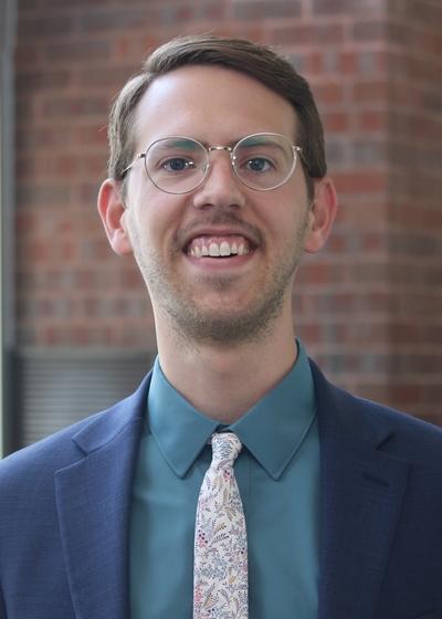 Ethan Clayton