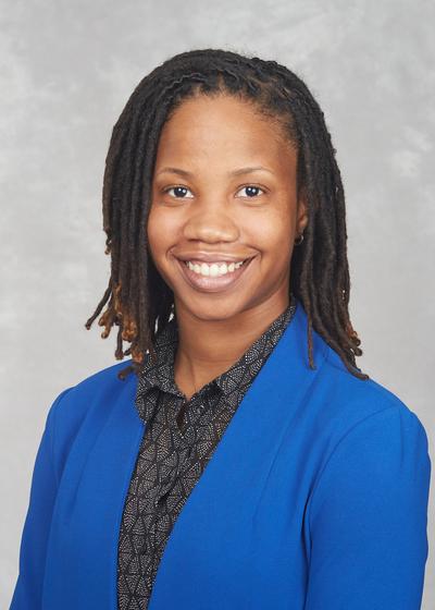 Jasmine J. Marcus