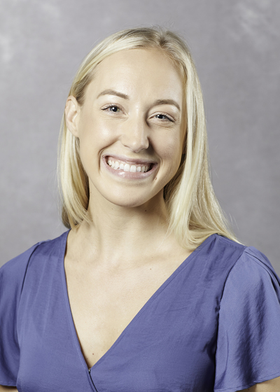 Kelsey Ruffridge