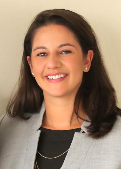 Cassie Rotman