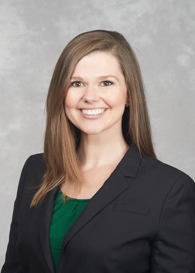 Katherine Petrides - Northwestern Mutual headshot