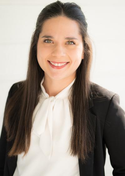 Sarah Kristen Rodriguez