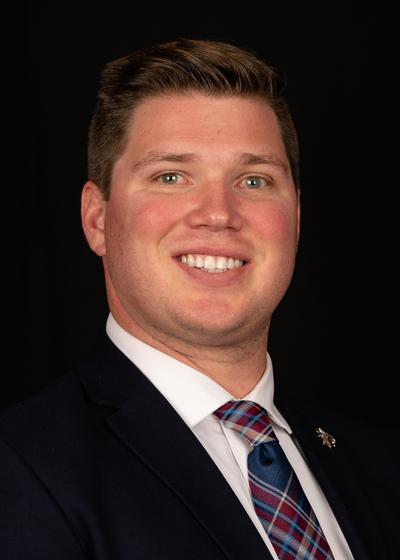 Chris Ridgway - Northwestern Mutual headshot