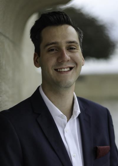 Jacob Morefield