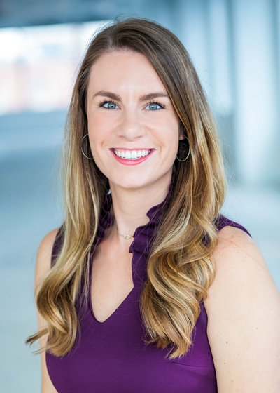 Lauren Botcher headshot