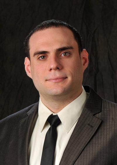 Anthony Pandolfi