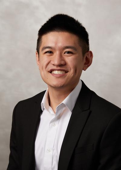 Orlando Nguyen