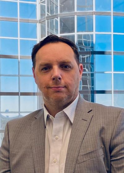 Chris Sevak - Northwestern Mutual headshot