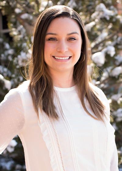 Madison Pinsinski