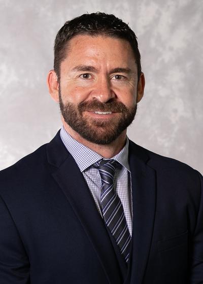 Joshua Schaubach