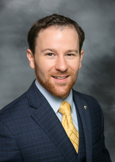 Christopher R. Tooker