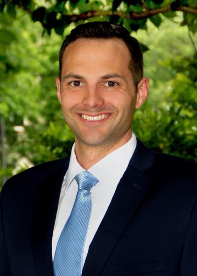 Chris Cashen