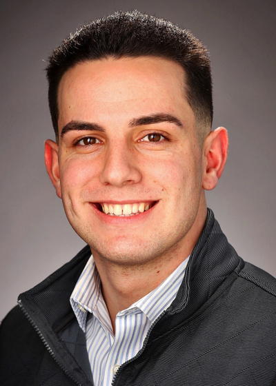 Michael Battaini