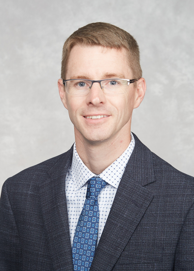 Blake Tipton - Northwestern Mutual headshot