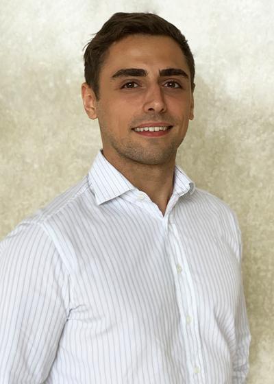 Nick Stavrakis
