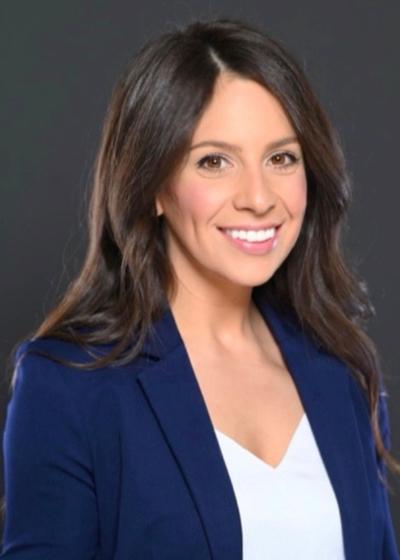 Christin Salerno